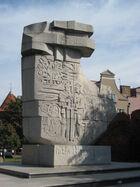 Gdanskmemorial