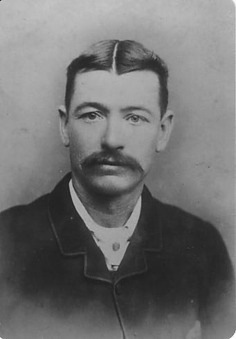 Henry joseph pollard