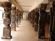 Melukote Cheluvarayaswami mantapa
