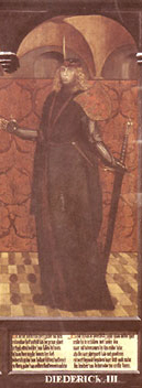 Diederick III van Holland (c983-1039)