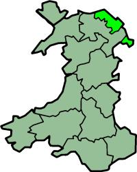 WalesFlintshireTrad