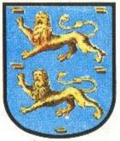 West Friesland Coat of Arms