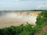 Chitrakot waterfall4