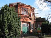 Carnegie Library(2), Brentford, 20050123
