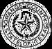 Orange County, Texas seal