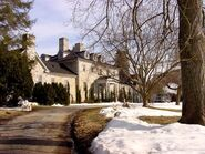 Fairfield estate