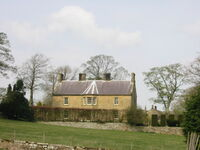 Kirkharle manor