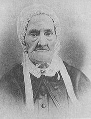 Callaway, Martha Reeves (1796-1879)
