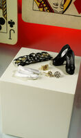Gilty Girl accessories