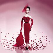 Scarlet Temptress