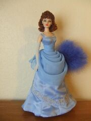 229Madra Blue Gown 2