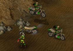 Combat Cycle 1