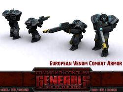EU Venom Viking