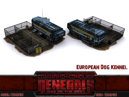 EU Kennel