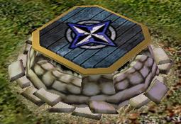 ECA Fortification