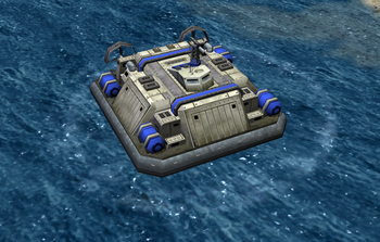 Beta NavalTransport