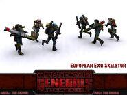 EU Venom Exo