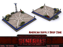 American Dropzone