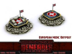 EU MedicOutpost