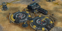 Deployment Zone
