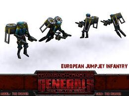 EU Jumpjet
