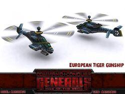 EU Tiger