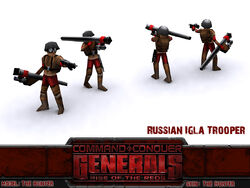 Russian IGLATrpr