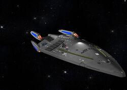 USS Victoria