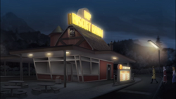 Bob's biscuit barn