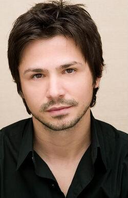 Freddy Rodriguez Profile