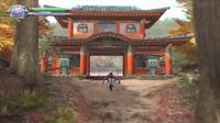 Myogyoji Temple gameshot 1