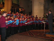 800px-Roskilde Cathedrals Boys Choir