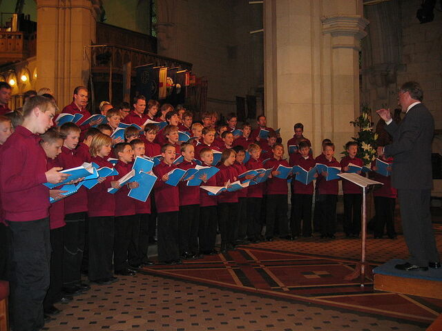 File:800px-Roskilde Cathedrals Boys Choir.jpg