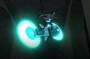 Rex Machine Hover Board