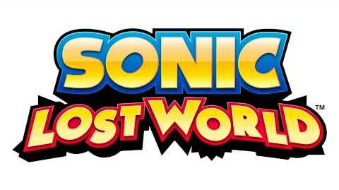 Sea Bottom Segue - Sonic Lost World Music Extended
