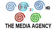 The Media Agency logo