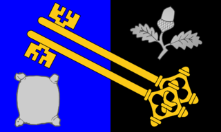 File:320px-County Flag of Surrey.png