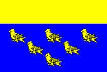 Sussex banner