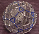 Augmented Truncated Dodecahedron