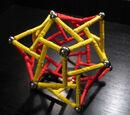 Amafirlian Rhombic Dodecahedron