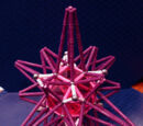 Stellar Holiday Sculpture