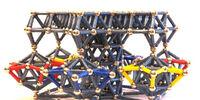 Dynamic Geomag Gears