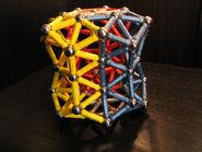 (0 0 18 32 6)-deltahedron b