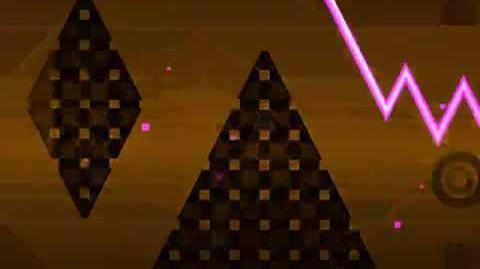 Geometry Dash Custom Levels - Dorabaebasic10 (by dorabae)
