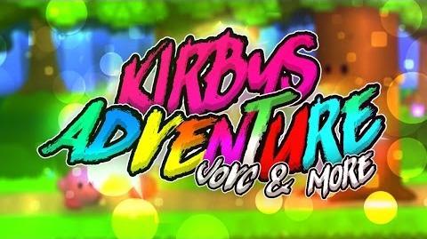 Kirbys Adventure by Jovc (& more) Geometry Dash-0