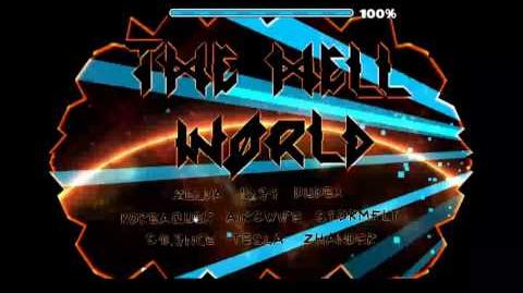 Geometry Dash - The Hell World (Demon) - By Sohn0924 and more