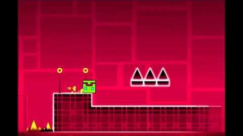 Geometry Jump - Ultimate Destruction