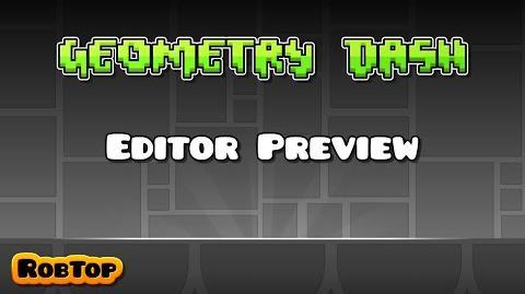 Geometry Dash - Update 2