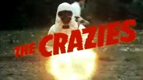The Crazies (1973) — Official Trailer 480p