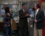 Ep 5x16 - Ernie interrupts Veronica's plan to woo Mel